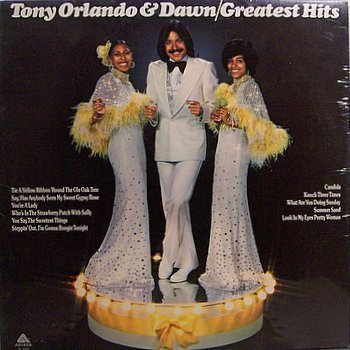 tony_dawn_greatest_hits